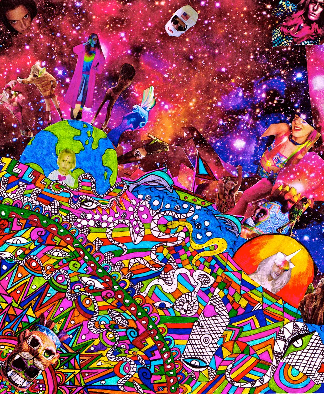 Cosmic Trip Tease