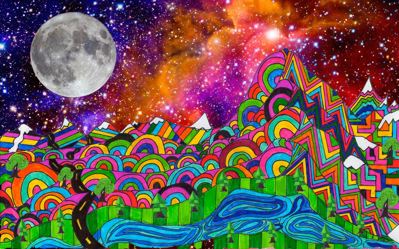 Making Art & Breaking Heart's Cosmic Mount
