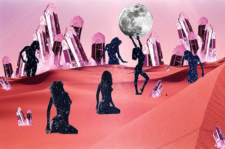 Crystal Realm