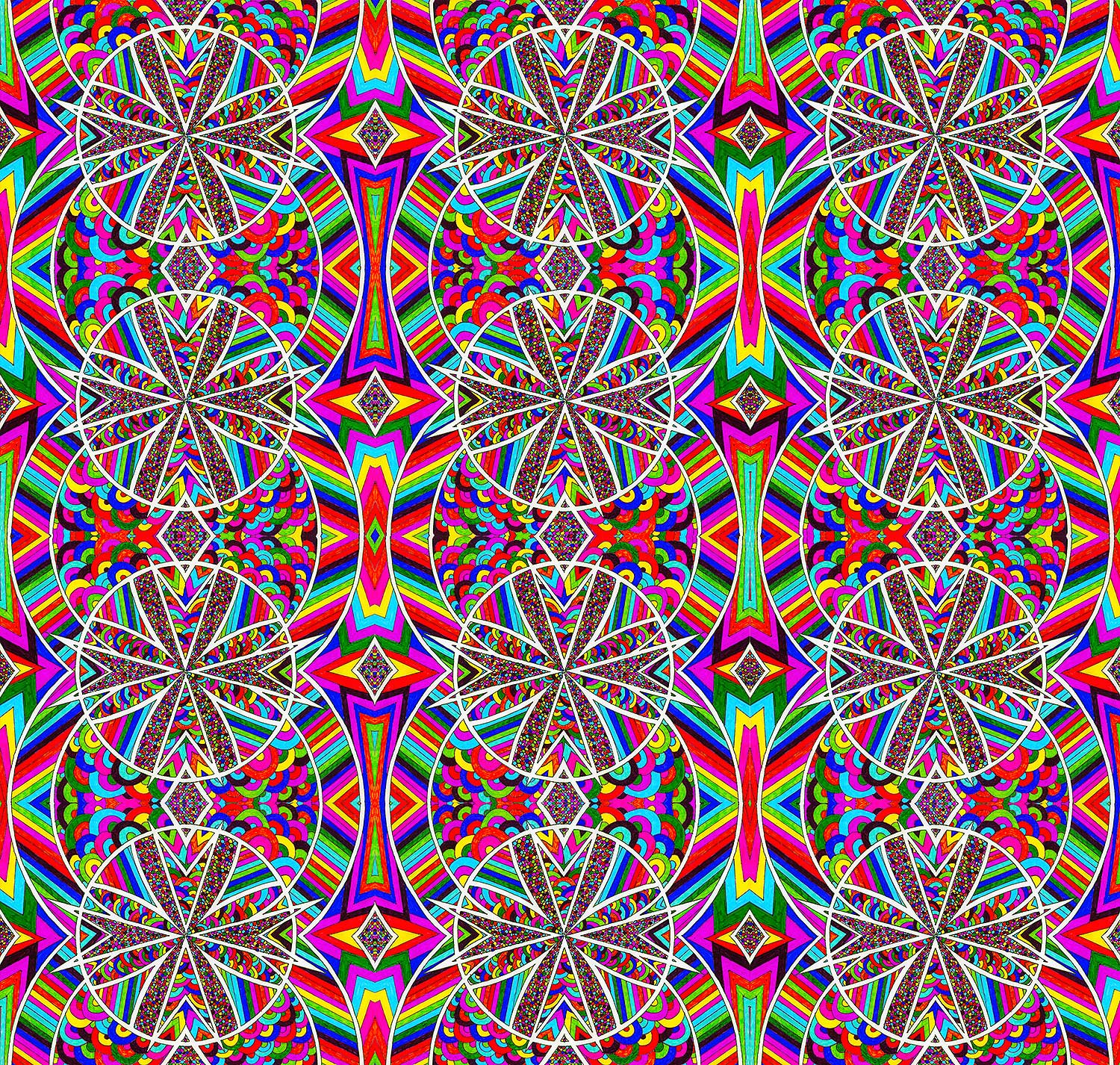 Psychedelic Flow