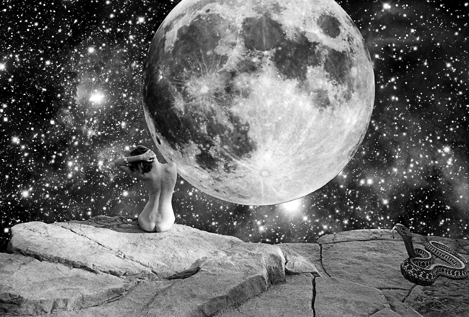 The Female and the Lunar Psyche